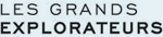 logo les grands explorateurs